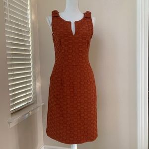 Anthro Tabitha Tema Knit Sleeveless Dress 6